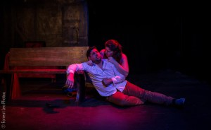 Werther by Jules massenet Directed by Megan Kosmoski at Access Theatre NYC