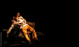 Werther by Jules massenet Directed by Megan Kosmoski