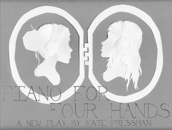 Piano for Four Hands Directed by Megan Kosmoski
