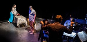 Werther by Jules Massenet, Directed by Megan Kosmoski at the Access Theatre NYC