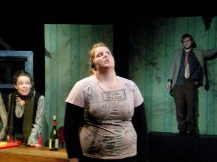 Crumble Lay me Down Justin Timberlake Directed by Megan Kosmoski