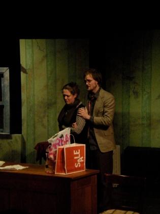 Crumble (Lay me Down Justin Timberlake) Directed by Megan Kosmoski